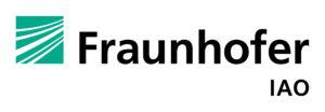 Fraunhofer logo bunt