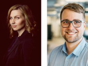 Nina Schwarting & Christopher Werner